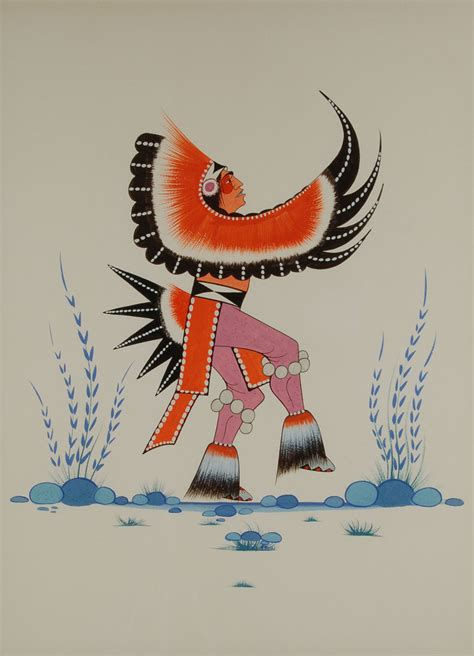 Indian Paint | Native American Painting | Native Art