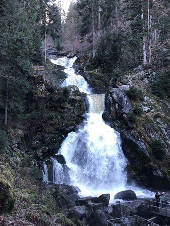 Triberger Waterfall (Triberg) - 2020 All You Need to Know