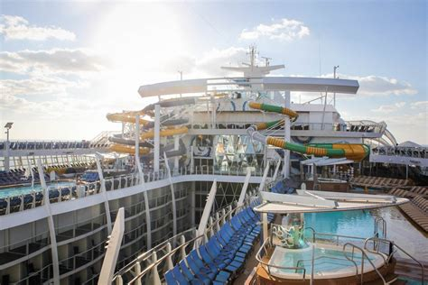 Harmony of the Seas 2017 Live Blog - Cruise Preview