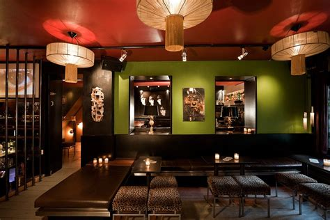 Cafe Weber Lux: Amsterdam Nightlife Review - 10Best