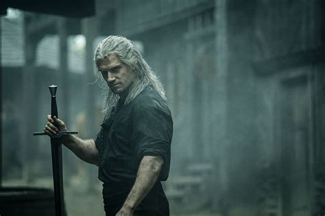 'The Witcher' Becomes Netflix's Highest-Rated Original