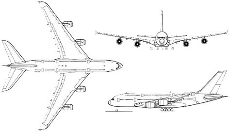 Brinkley's Cargo Freighter Specifications - A380-800F