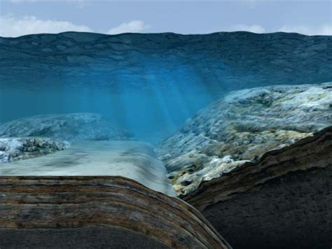 What Causes a Tsunami- How Tsunamis are Formed | TMBA Inc