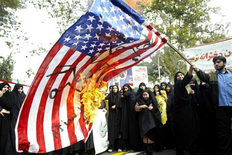 In pictures: 35 years of Iran's Islamic Republic