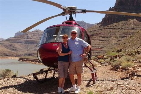 TripAdvisor   Grand Canyon 4-in-1 Helicopter Tour provided
