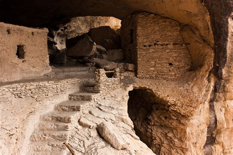 7 New Mexico Hiking Trails With Pieces Of History