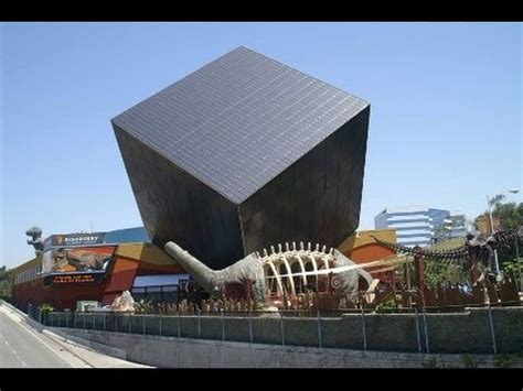 Complete Review: Discovery Science Center Cube museum of