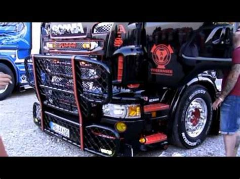 SCANIA R620 Andreas Schubert FULL SOUND by Dami 8/ideo