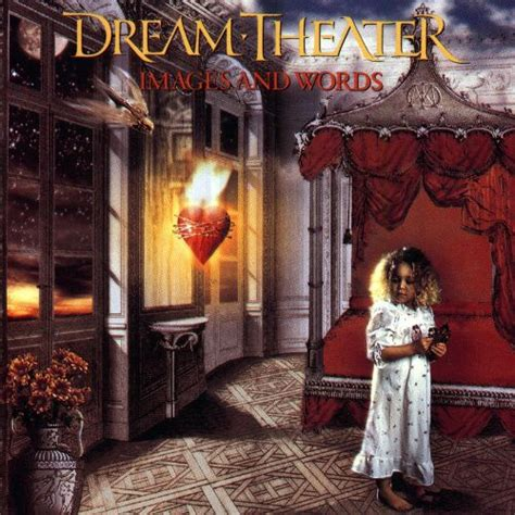 Images and Words - Dream Theater   Songs, Reviews, Credits