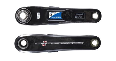 Stages Campagnolo Record 170MM - Spinn