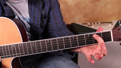 Absolute Super Beginner Guitar Lesson Your First Guitar