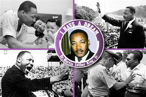 Martin Luther King Day: Life and Times of MLK, the 'I Have