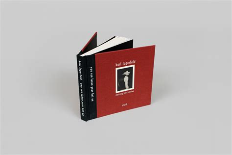 You can leave your hat on - Karl Lagerfeld - Steidl Verlag