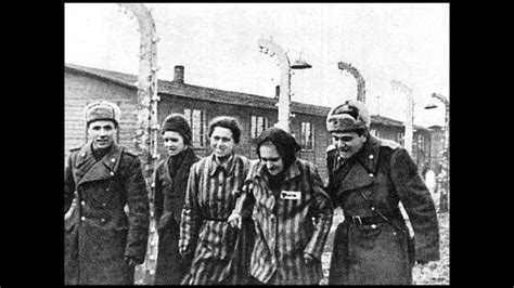 Auschwitz Concentration Camp Photos - YouTube