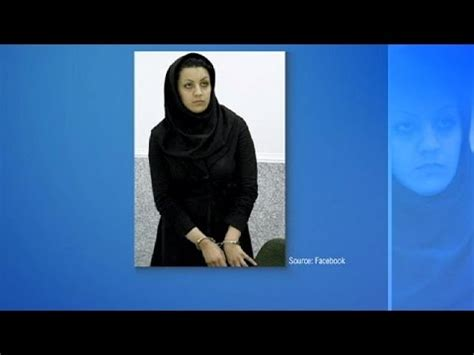 Execution of Iranian woman sentenced to hanging for
