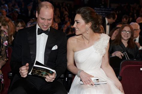 Prince William, Kate Middleton's Relationship As Sweet As