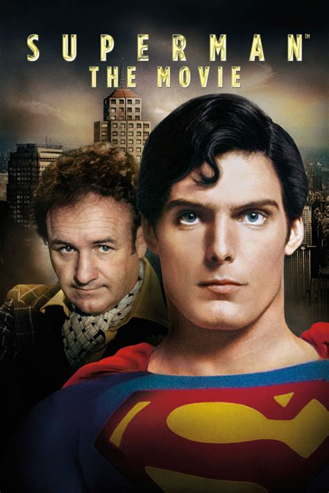 Superman (1978) | FilmFed - Movies, Ratings, Reviews, and