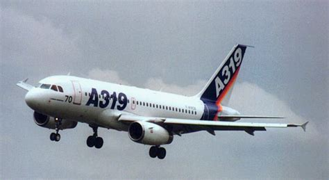 Airbus A319   Aircraft Wiki   FANDOM powered by Wikia