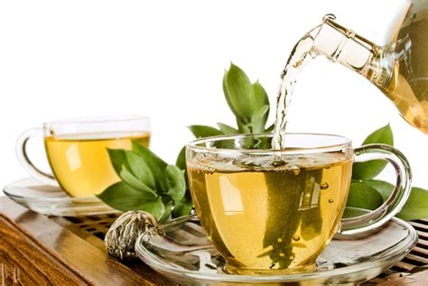 30 Science-Backed Health Benefits of Green Tea (#6 is WOW)