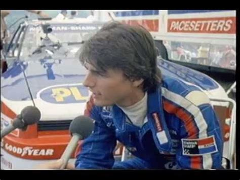 Tom Cruise Races for Nissan - Summit Point - YouTube