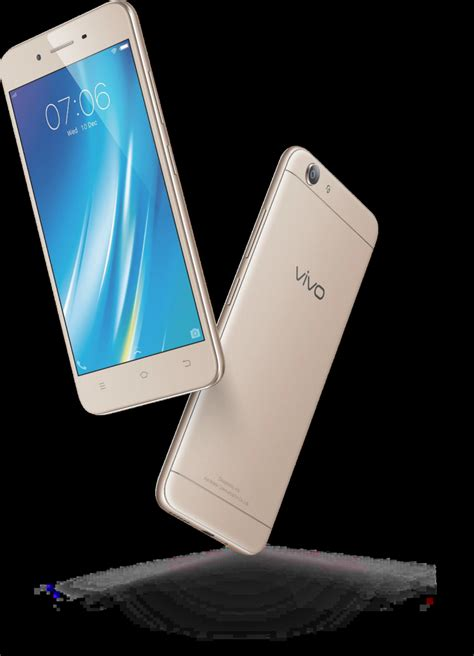 Vivo V 5S : Review, Specifications and Price in India