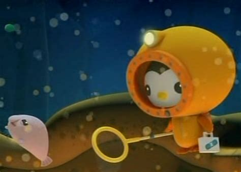 The Blobfish Brothers | Octonauts Wiki | Fandom powered by