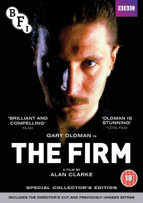 The Firm (UK-import)
