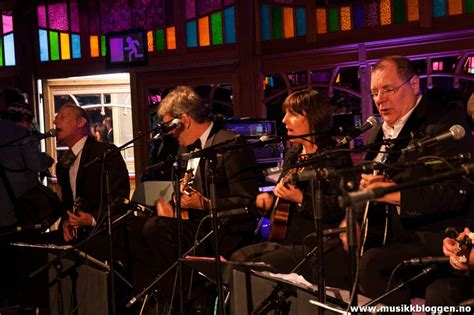The Ukulele Orchestra of Great Britain – Bergenfest, 15