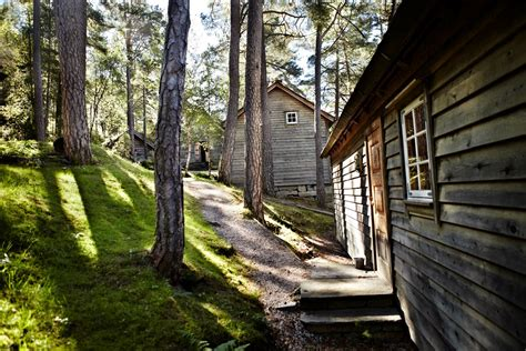Hardingasete by the Hardangerfjord - Historic Hotels in Norway