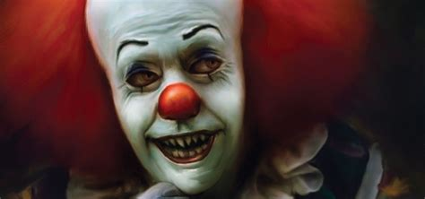Meet Your New Pennywise - Horror Land
