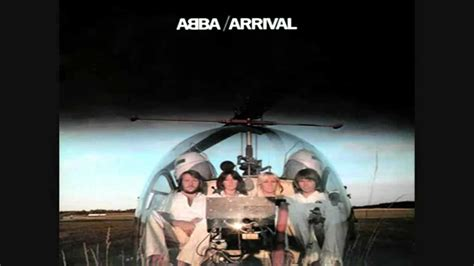 Abba - Arrival (Instrumental Extended Version) - YouTube