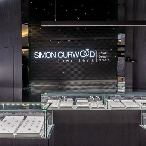 Simon Curwood Jewellers / Projects / Polytec