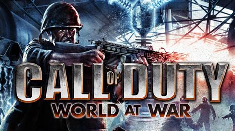 Twitch Livestream   Call of Duty: World at War MP w/Chat