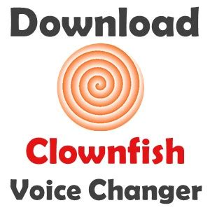 Clownfish Voice Changer For Discord – Clownfish For Discord