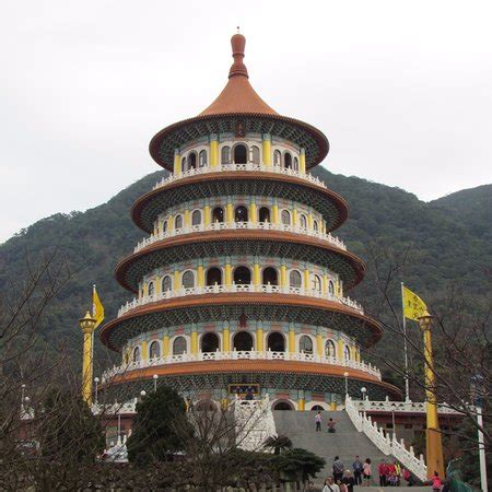 Wuji Tianyuan Temple (Tamsui) - 2020 All You Need to Know