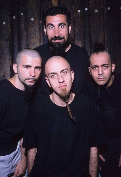 System Of A Down - NME