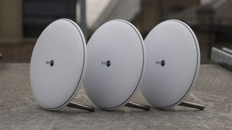 BT Whole Home Wi-Fi review: A top-value mesh Wi-Fi system