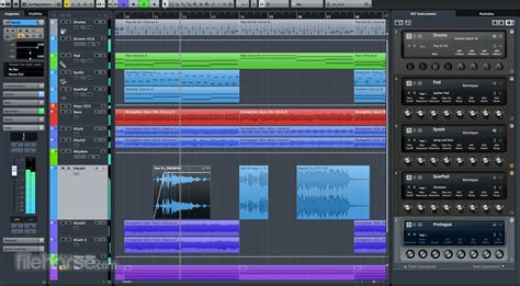 Cubase Pro for Mac - Download Free (2020 Latest Version)
