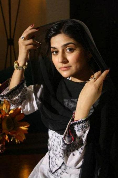 Hot and Cool: Sanam Baloch