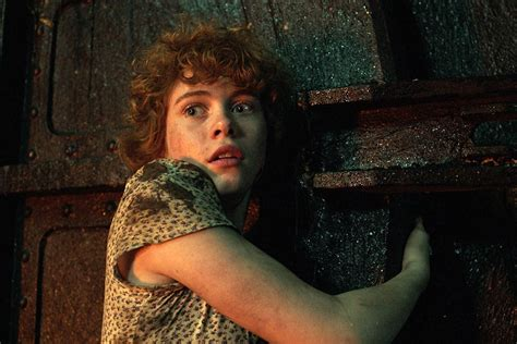 """""""It"""" Star Sophia Lillis on Cutting Her Hair and What Bill"""