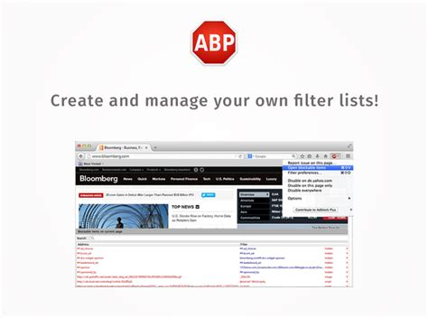 Adblock Plus – Get this Extension for 🦊 Firefox (en-US)