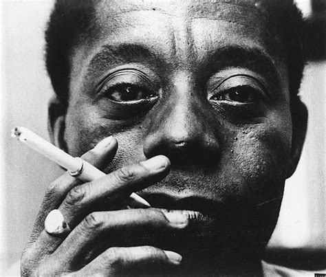 James Baldwin reaches out from the grave in 'I Am Not Your