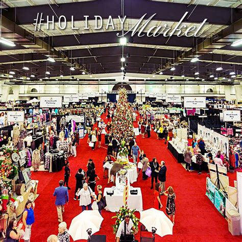 Junior League of Montgomery hosts 30th annual Holiday Market