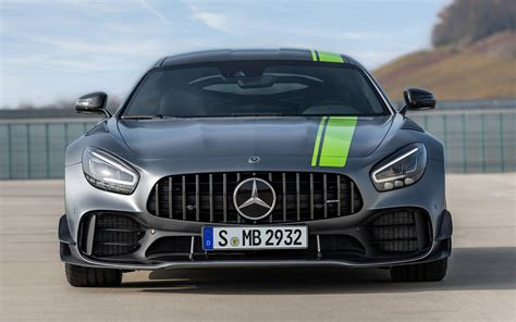 2019 Mercedes-AMG GT R Pro - Wallpapers and HD Images