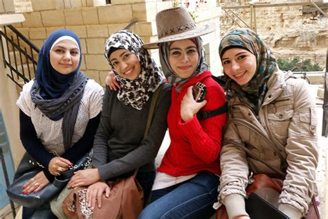 The Hijab — The Meaning of a Scarf – A Center of Christian