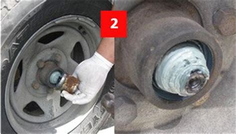 12 Steps To Repacking Or Replacing Your Bearings