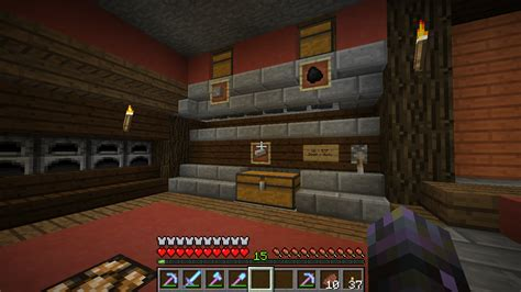 Journal of a NEW Survival World - Survival Mode
