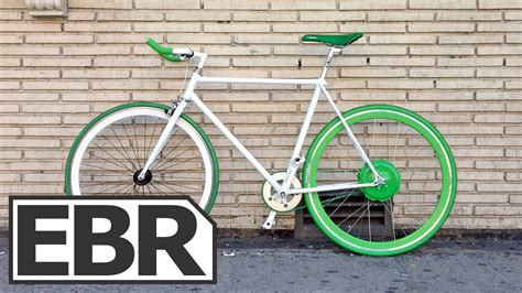 FlyKly Smart Wheel Video Review - Light Weight Single