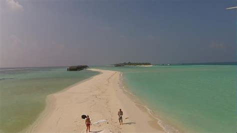 LUX* Maldives Awesome Sandbar - Picture of LUX South Ari