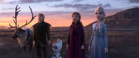 Quiz: Which Frozen 2 Character Are You Most Like? | Oh My
